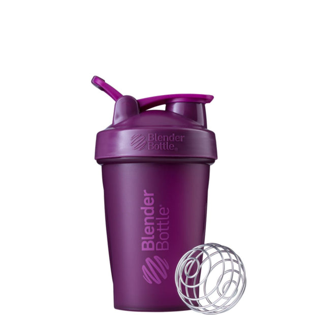 New Blender Bottle Classic Plum 20 Oz.