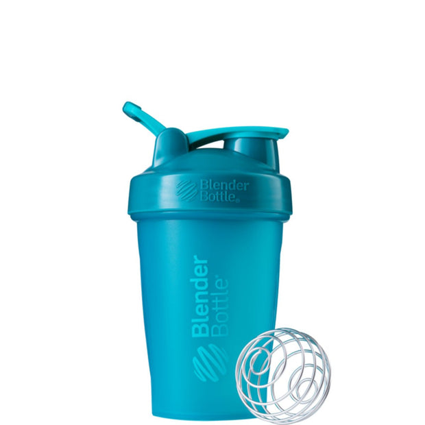 New Blender Bottle Classic Teal 20 Oz.
