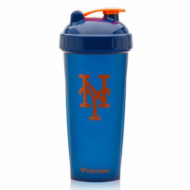 Proforma PerfectShaker MLB Shaker Bottles New York Mets