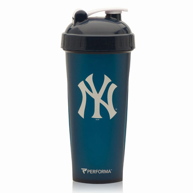 Proforma PerfectShaker MLB Shaker Bottles New York Yankees