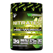 VMi Sports Nitratest Pre Workout Green Apple