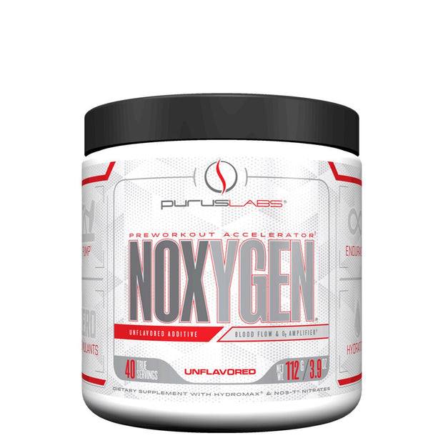 Purus Labs Noxygen Pump Product
