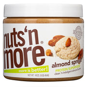 Nuts N More Almond Butter Spread