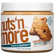 Nuts N More Peanut Butter Cookie Butter