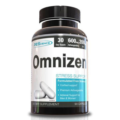 PES Omnizen Stress Support