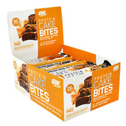 Optimum Cake Bites Peanut Butter Chocolate