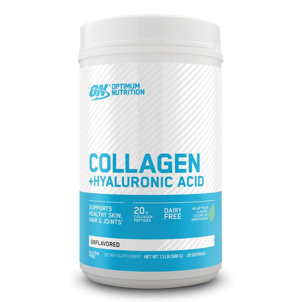 Optimum Nutrition Collagen HYALURONIC Acid Unflavored