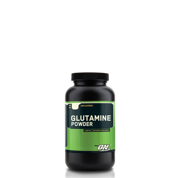 Optimum Nutrition Glutamine Powder 150 Grams