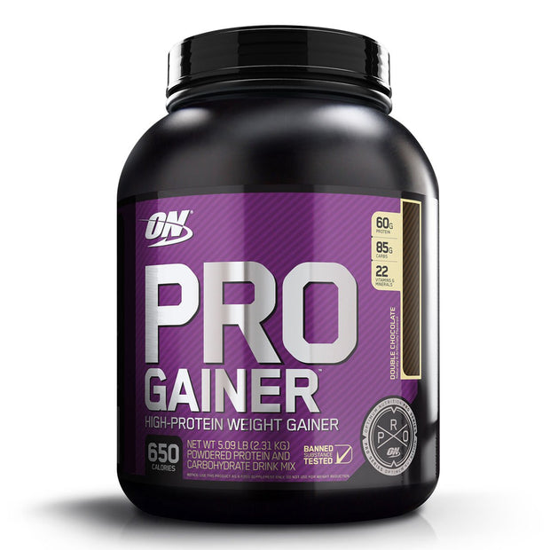 Optimum Nutrition Pro Gainer Weight Gainer Chocolate