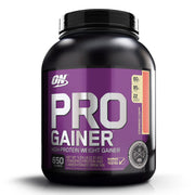 Optimum Nutrition Pro Gainer Weight Gainer Strawberry