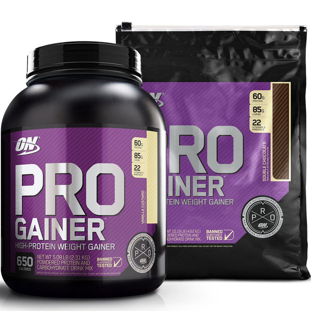 Optimum Nutrition Pro Gainer Weight Gainer