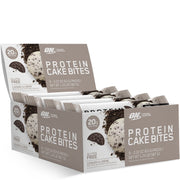 Optimum Nutrition Protein Cake Bites Cookies and Cream