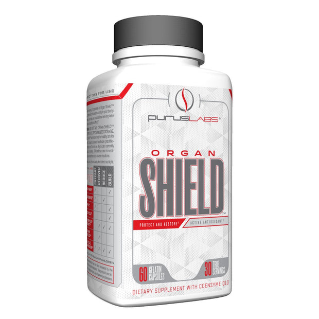 Purus Labs Organ Shield
