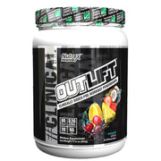 Nutrex Outlift Pre Workout Miami Vice