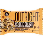 MTS Outright Whole Food Protein Bar Cookie Dough Peanut Butter