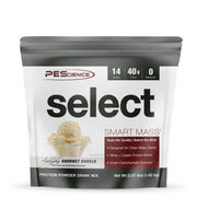 PEScience Select Smart Mass Weight Gainer Vanilla