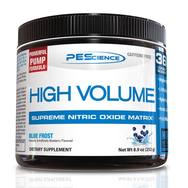 PEScience High Volume Blue Frost