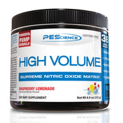 PEScience High Volume Raspberry Lemonade
