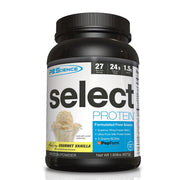 PEScience Select Protein Amazing Gourmet Vanilla