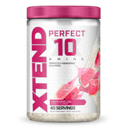 Scivation Xtend Perfect 10 Amino Acid EAA Supplement Watermelon