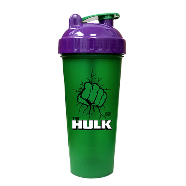 Perfect Shaker Hulk Hero Series