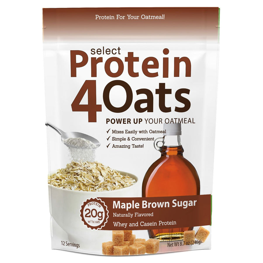 Protein4Oats