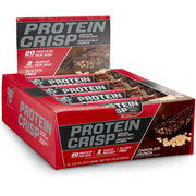 BSN Protein Crisp Protein Bar Chocolate Crunch