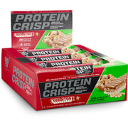 BSN Protein Crisp Protein Bar Cold Stone Apple Pie A La Coldstone