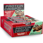 BSN Protein Crisp Protein Bar Mint Mint Chocolate Chocolate Chip
