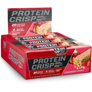 BSN Protein Crisp Protein Bar Strawberry Crunch