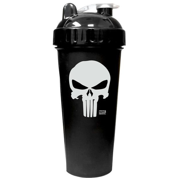 Perfectshaker Punisher Hero Series Bottle