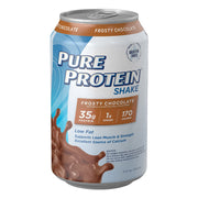 Pure Protein Shake