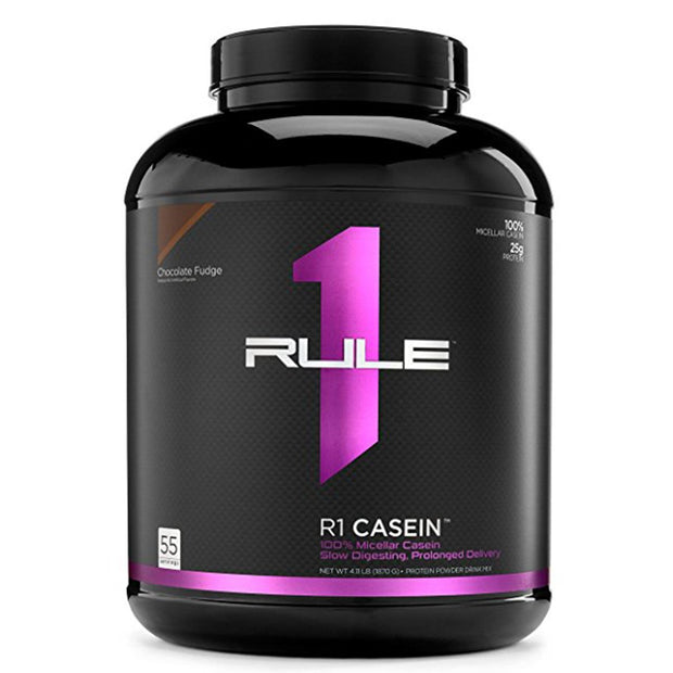 RuleOneProteins R1 Casein Chocolate Fudge