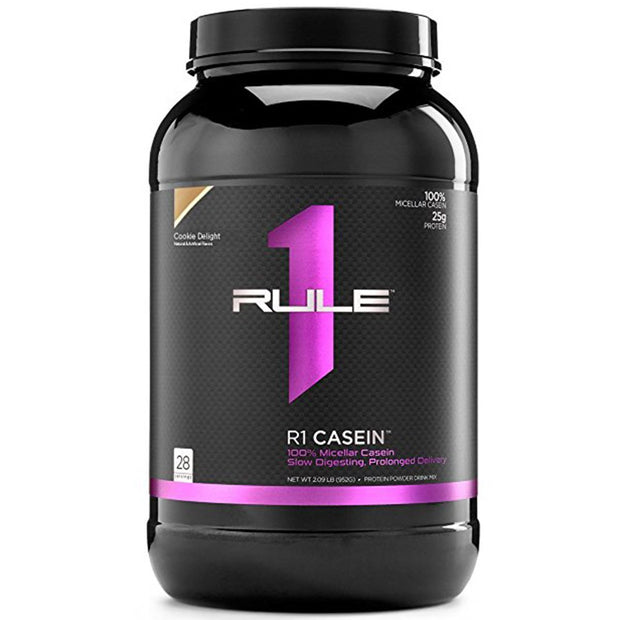 RuleOneProteins R1 Casein Protein Cookie Delight