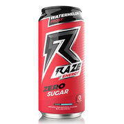 Raze Energy Drink Watermelon Frost