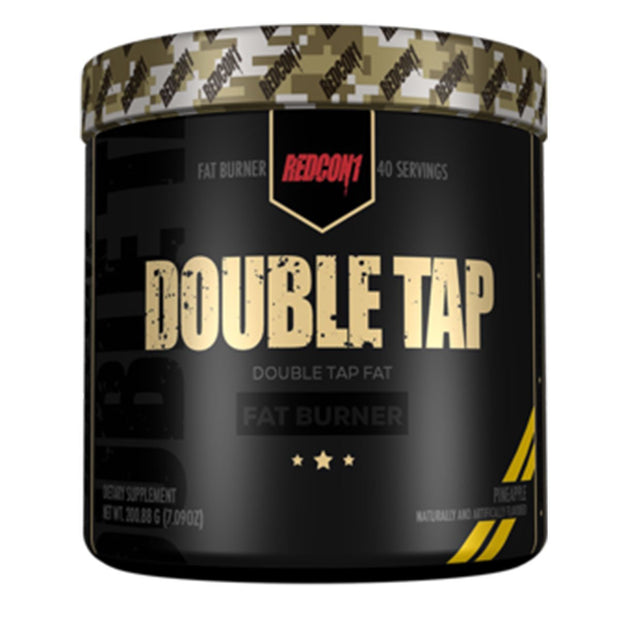 RedCon 1 Double Tap Powder Pineapple
