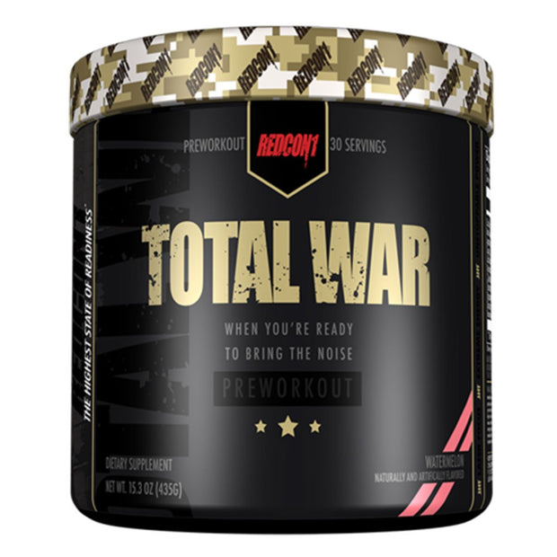 RedCon 1 Total War Pre Workout Watermelon