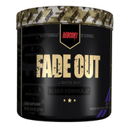 Redcon1 Fade Out Grape