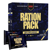 Redcon1 Ration Pack Meal Replacement Protein Blueberry Cobbler