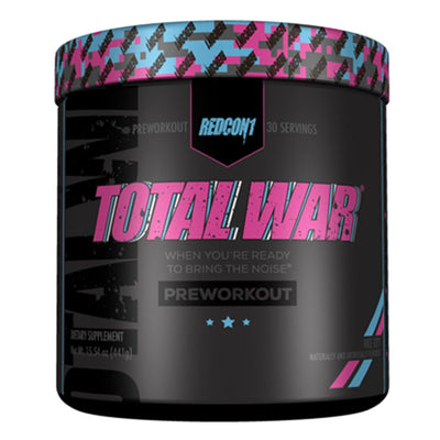 Redcon1 Total War Pre Workout Vice City