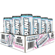 VPX BANG Redline NOO Fusion Energy Drink Cotton Candy