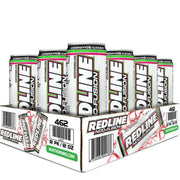 VPX BANG Redline NOO Fusion Energy Drink Watermelon