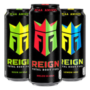 REIGN Energy Drink