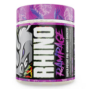 Musclesport Rhino Rampage Pre Workout Jungle Juice