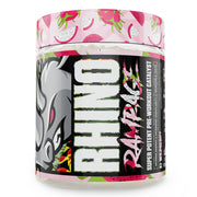 Musclesport Rhino Rampage Pre Workout Wildberry