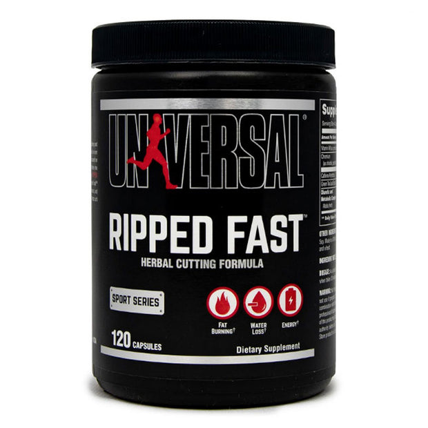 Ripped Fast