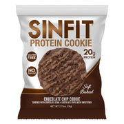 SinFit Protein Cookie Chocolate Chip