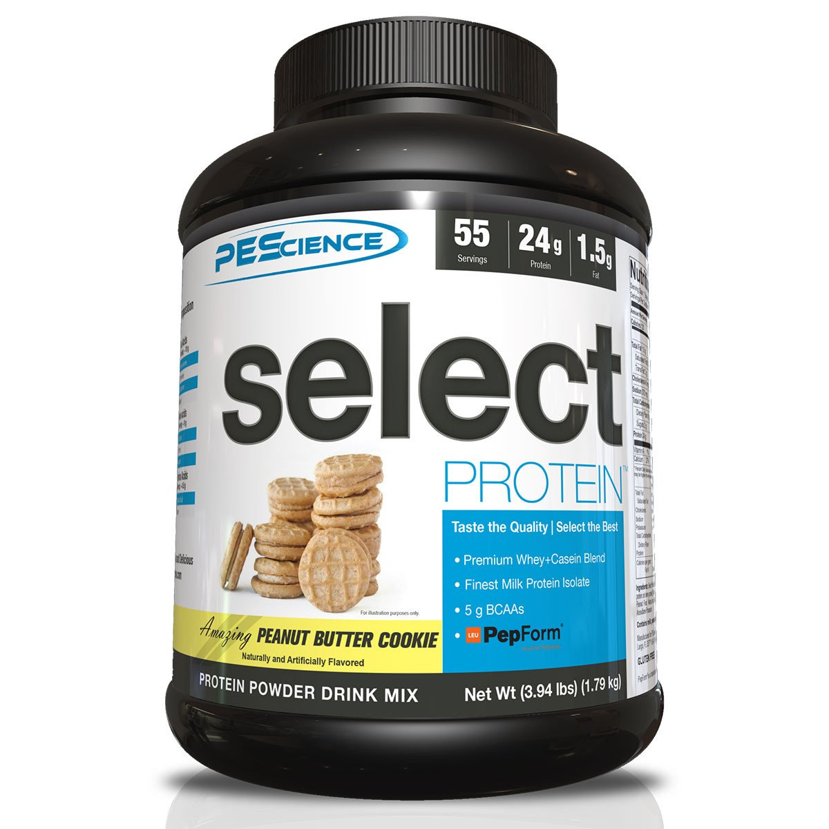 Select Protein