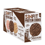 Sinister Labs SINFIT Protein Cookie Chocolate Chip