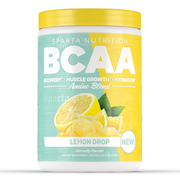 Sparta Nutrition BCAA Lemon Drop